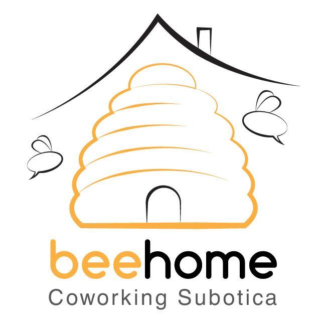 beehome logo